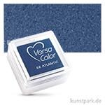 Stempelkissen Versacolor 2,5 x 2,5 cm | Taubenblau