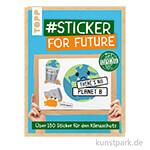 Sticker for Future, TOPP