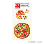 Sticky Notes - Pizza