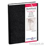 Stillman & Birn Skizzenbuch ALPHA, 62 Blatt, 150 g 21,0 x 29,7 cm