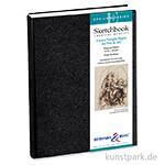 Stillman & Birn Skizzenbuch EPSILON, 62 Blatt, 150 g