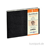 Stillman & Birn Skizzenbuch GAMMA, 62 Blatt, 150 g 22,9 x 15,2 cm, quer