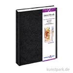 Stillman & Birn Skizzenbuch ZETA, 26 Blatt, 270 g 14,0 x 21,6 cm