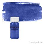 STOCKMAR Aquarellfarben 20 ml | 19 Kobaltblau