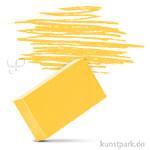Stockmar Wachsmalblöcke Einzelfarbe   Goldgelb