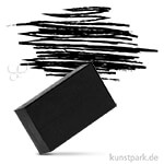Stockmar Wachsmalblöcke Einzelfarbe | Schwarz
