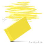 Stockmar Wachsmalblöcke Einzelfarbe   Zitronengelb