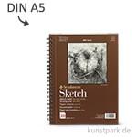 Strathmore Artist Paper 400 - Skizzenpapier, 100 Blatt, 89g DIN A5