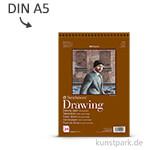Strathmore Artist Paper 400 - Zeichenpapier, 24 Blatt, 163g DIN A5