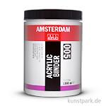 Talens AMSTERDAM Acrylbindemittel 1 Liter