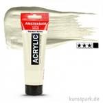 Talens AMSTERDAM Acrylfarben 120 ml Tube | 222 Neapelgelb hell