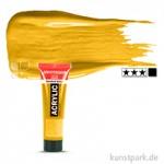 Talens AMSTERDAM Acrylfarben 20 ml Tube | 227 Gelber Ocker