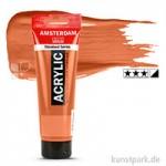 Talens AMSTERDAM Acrylfarben 250 ml Tube | 805 Kupfer