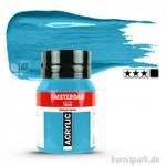 Talens AMSTERDAM Acrylfarben 500 ml Flasche   517 Königsblau