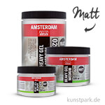 Talens AMSTERDAM Heavy Gel matt