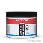 Talens AMSTERDAM Glow in the dark Malmittel 500 ml