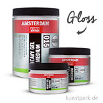 Talens AMSTERDAM Heavy Gel Medium gloss