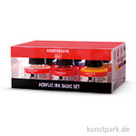 Talens AMSTERDAM Ink Set mit 6 x 30 ml