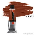 Talens COBRA wassermischbare Ölfarben 150 ml   411 Siena Gebrannt