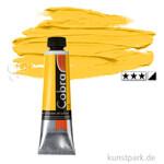 Talens COBRA wassermischbare Ölfarben 40 ml   284 Permanent Gelb Mittel