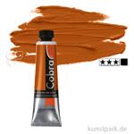 Talens COBRA wassermischbare Ölfarben 40 ml | 339 Englischrot