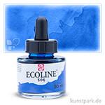 Talens ECOLINE 30 ml | 506 Ultramarin Dunkel