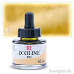 Talens ECOLINE 30 ml | 801 Gold