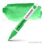 Talens ECOLINE Brushpen Brush | Grün