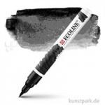 Talens ECOLINE Brushpen Brush | Schwarz