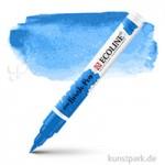 Talens ECOLINE Brushpen Brush | Ultramarin Dunkel
