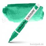 Talens ECOLINE Brushpen Brush | Waldgrün
