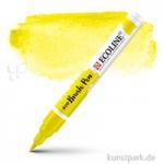 Talens ECOLINE Brushpen Brush | Zitronengelb