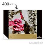 Talens REMBRANDT Acrylmalpapier, 10 Blatt, 400 g 30 x 40 cm