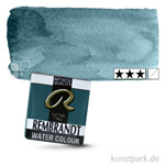 Talens REMBRANDT Aquarellfarben 1/2 Näpfchen | 533 Indigo