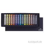 Talens REMBRANDT Pastell Starter Set, 15 ganze Stifte