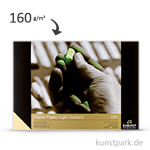 Talens REMBRANDT Pastellpapier, 30 Blatt, 160 g 29 x 42 cm
