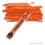 Talens REMBRANDT Soft-Pastell Einzelpastell | 235 Orange 5