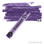 Talens REMBRANDT Soft-Pastell Einzelpastell | 536 Violett 3