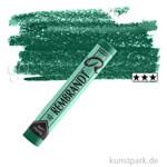 Talens REMBRANDT Soft-Pastell Einzelpastell | 627 Zinnobergrün Dunkel 3