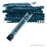 Talens REMBRANDT Soft-Pastell Einzelpastell | 727 Graublau 3