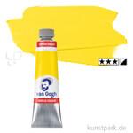 Talens VAN GOGH Acrylfarben 40 ml Tube | 269 Azogelb mittel