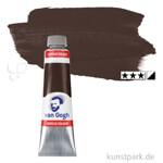 Talens VAN GOGH Acrylfarben 40 ml Tube | 403 Vandijckbraun