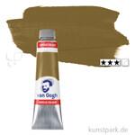 Talens VAN GOGH Acrylfarben 40 ml Tube | 408 Umbra natur