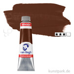 Talens VAN GOGH Acrylfarben 40 ml Tube | 409 Umbra gebrannt