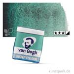 Talens VAN GOGH Aquarellfarben 1/2 Napf | 630 G Dämmerung Grün