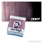 Talens VAN GOGH Aquarellfarben 1/2 Napf | 845 Interferenz Rot