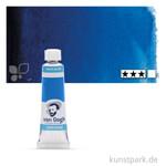 Talens VAN GOGH Aquarellfarben Tube 10 ml | 508 Preußischblau