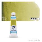 Talens VAN GOGH Aquarellfarben Tube 10 ml | 620 Olivgrün
