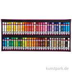 Talens VAN GOGH Ölpastelle Set 60 Farben