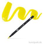 TOMBOW Dual Brush Pen Einzelfarbe | 055 process yellow